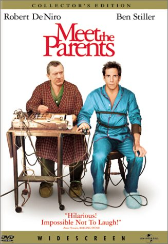 meet parents poster