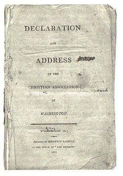 250px-Declaration_and_Address_1809