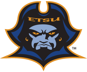 This is the ETSU Buccaneer mascot. This is not a professor who is hostile to religion.